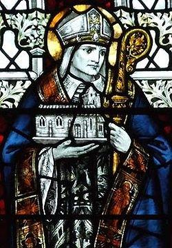 St Teilo, un saint gallois attaché à Llandeilo