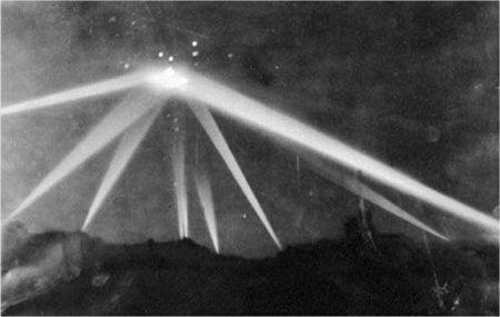 La bataille de Los Angeles : un cas simple où la piste Ovni n'est pas la plus sûre