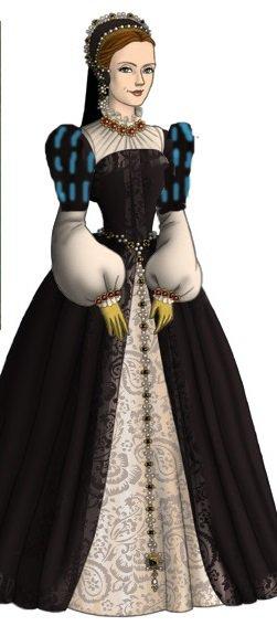 Anne de Pisseleu, une maîtresse royale intelligente et détestée
