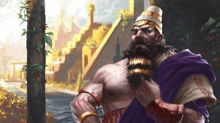 Sargon d'Akkad, le créateur du premier empire de l'histoire