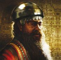 Hammourabi, le conquérant législateur