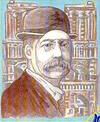 Fulcanelli, le dernier alchimiste ?