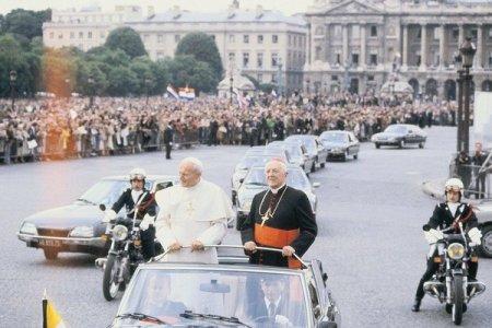 Le cardinal François Marty : l'homme pour qui Dieu n'était pas conservateur