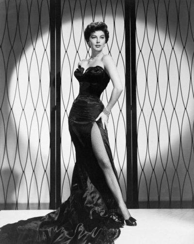 Ava Gardner, la femme fatale d'Hollywood