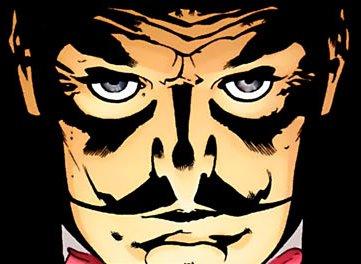 Giovanni «John» Zatara, l'Homo Magi au destin tragique