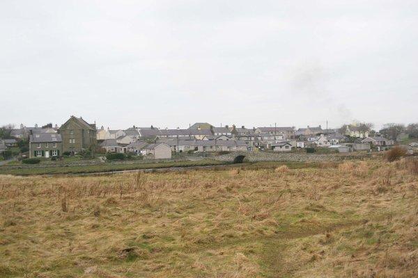 Aberffraw, le siège du pouvoir de Maelgwn