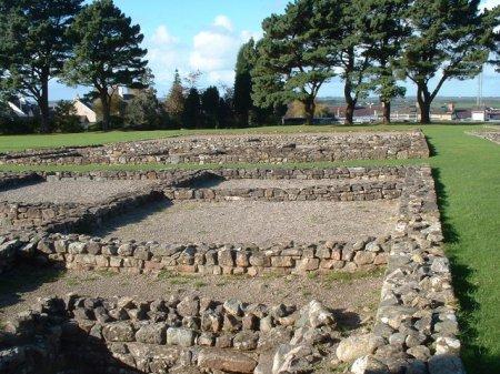 Caernarfon, une capitale du royaume du Gwynedd au passé prestigieux