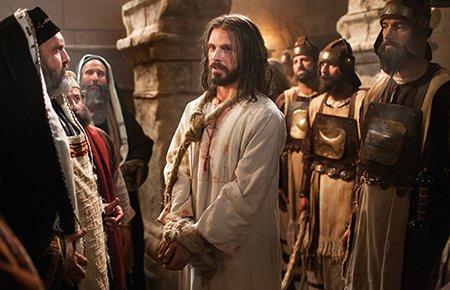 Le dernier repas, l'arrestation et le procès juif de Jésus : des événements chargés de symboles