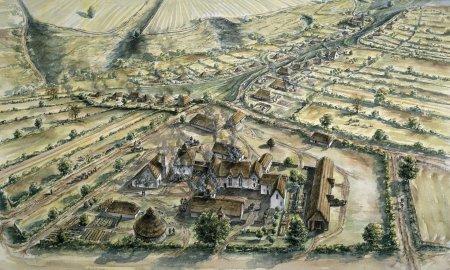 Au Moyen-âge, la peur des morts-vivants a pu amener à la mutilation de morts