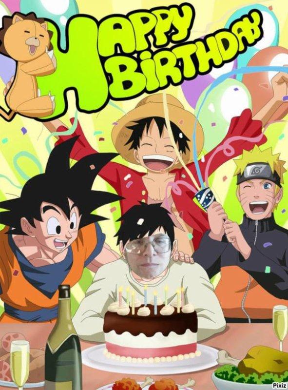 De belles surprises pour mon anniversaire (2)