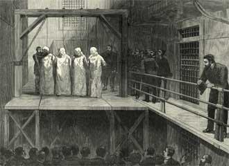 Le 1er mai 1886 : à l'origine des manifestations syndicales de la fête du travail