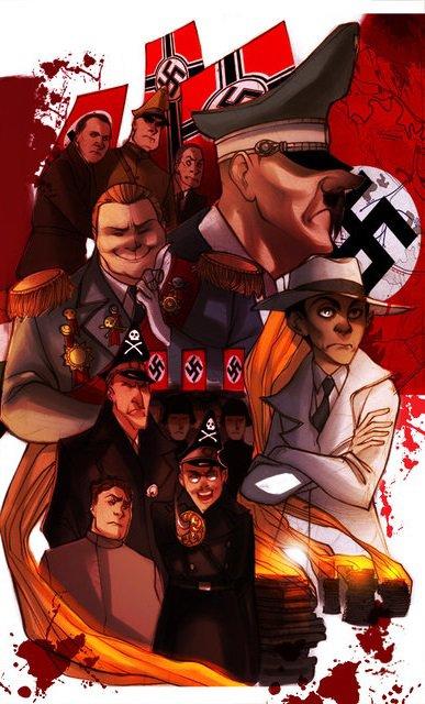 Hermann Göring, le loyal serviteur d'Hitler