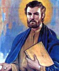 Matthias, le treizième apôtre