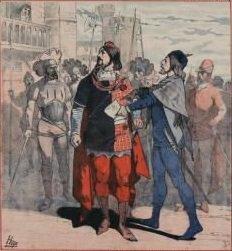 Le scandale de la tour de Nesle : une affaire qui porte ombrage au règne de Philippe le Bel