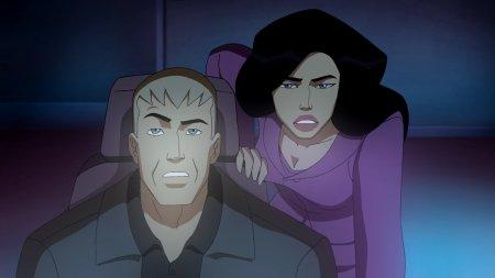 Steve Trevor, le grand amour et soutien de Wonder Woman
