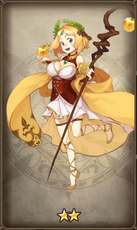 Idun, une déesse de la jeunesse éternelle plutôt aventureuse