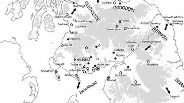 Le Rheged, un royaume qui monte en puissance