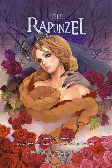 Rapunzel, un récit moralisateur pour prévenir les jeunes femmes