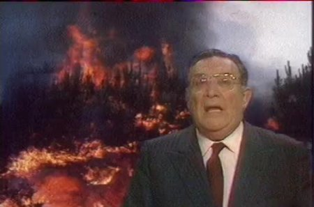 Les incendies mystérieux de Séron aux origines si humaines