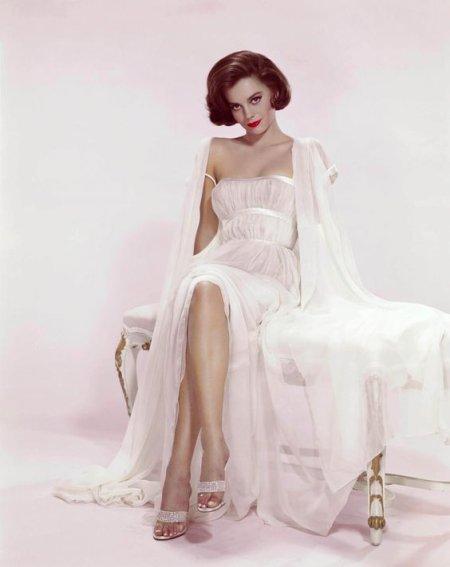 Natalie Wood, entre la beauté et le drame