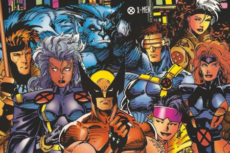 Havok, un X-Men à l'évolution réussie