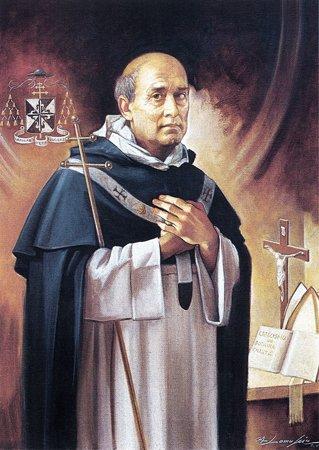 Barthélemy des Martyrs, le père des pauvres et des malades