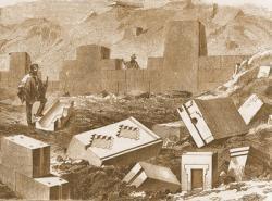 Tiahuanaco : une civilisation qui n'a pas eu besoin de l'Atlantide ni des extraterrestres