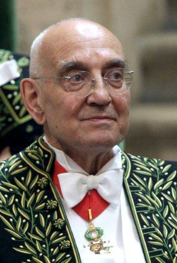 Max Gallo, un romancier plus qu'un historien