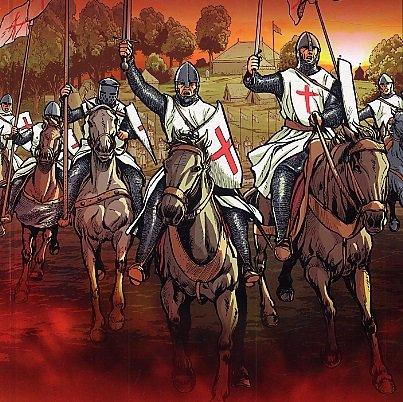 Les cathares : des chrétiens dissidents victimes de leur succès