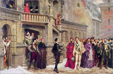 Les guerres de religion en France : un conflit à la fois politique et religieux