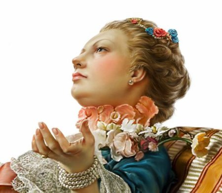 Madame de Pompadour, une favorite royale très influente
