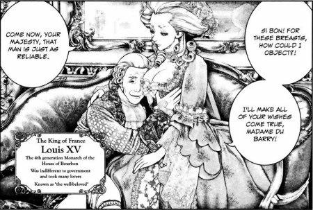 Madame du Barry, une favorite à l'image biaisée