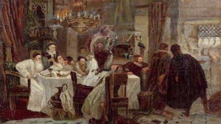 Les marranes : des Juifs entre persécutions et intégration