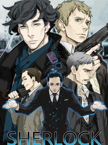 Sherlock Holmes, un héros de l'époque victorienne qui a su voguer à chaque époque