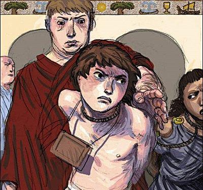 L'esclavage à Rome : une institution complexe
