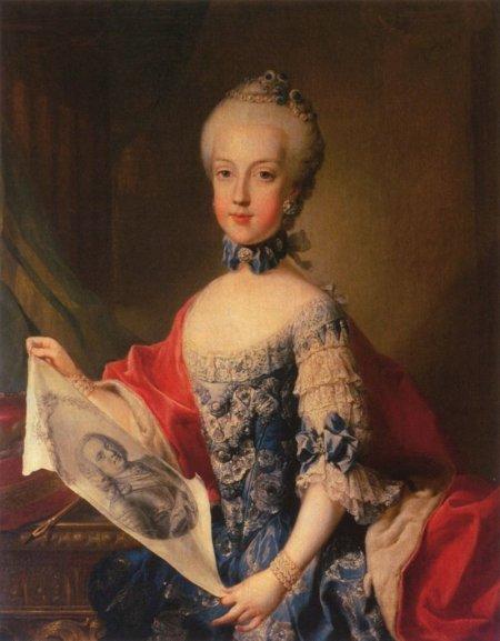 Marie-Caroline, une reine de Naples dans le siècle des Lumières et de la Révolution française