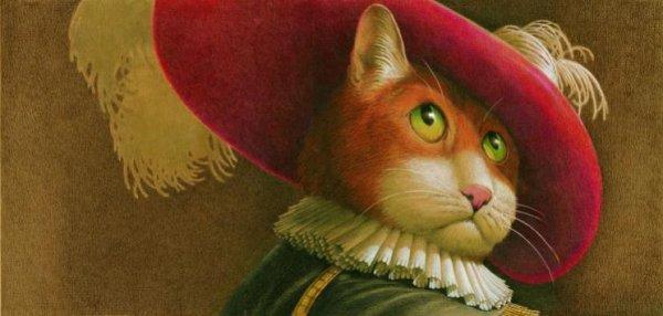 Le Chat botté, un conte à la morale douteuse et servant à une critique du système de cour