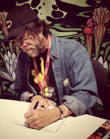 Len Wein, un créateur inspiré