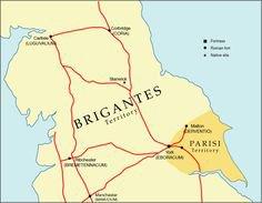 L'Elmet, un important royaume du Nord