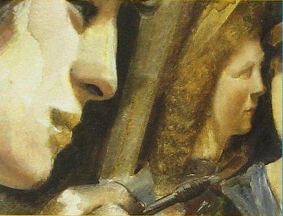 Léonard de Vinci, un génie patient, admiré et jalousé