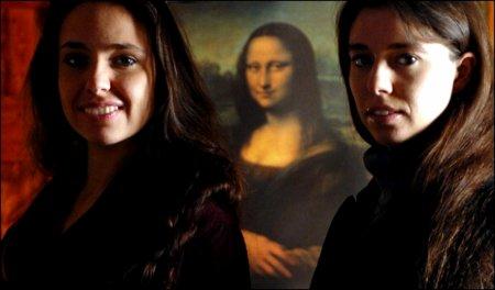 La véritable Mona Lisa