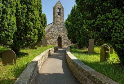 La pierre d'Aliortus, ou la démonstration des liens de l'Elmet avec le Gwynedd