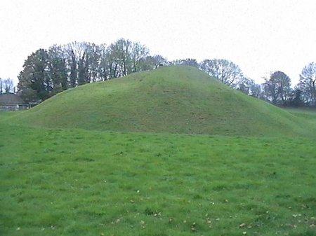 Shenburn-in-Elmet et Barwick-in-Elmet, le souvenir du royaume d'Elmet