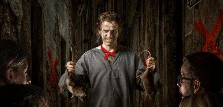 Sawney Bean, un mythique cannibale écossais bien utile à la propagande anglaise