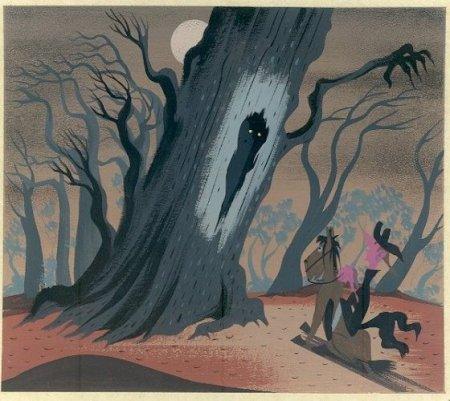 Sleepy Hollow, le classique de l'épouvante américain au ton humoristique