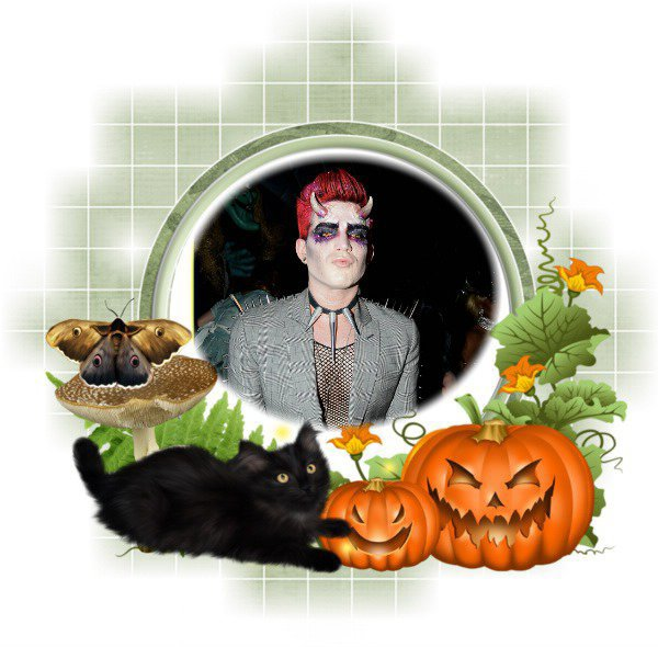 «Trick or treat !» (3)