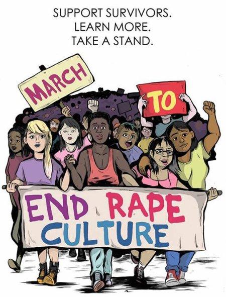 La culture du viol, ou comment troquer la réalité des violences sexuelles dans une vision inique
