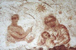 La naissance de Jésus, une célébration chrétienne tardive