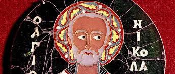 Le Père Noël, de Saint-Nicolas au personnage laïc