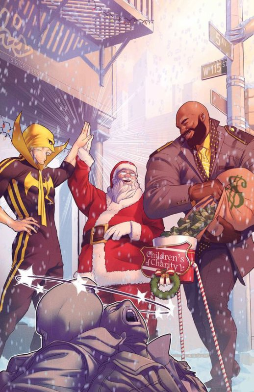 Joyeux Noël à tous (2)